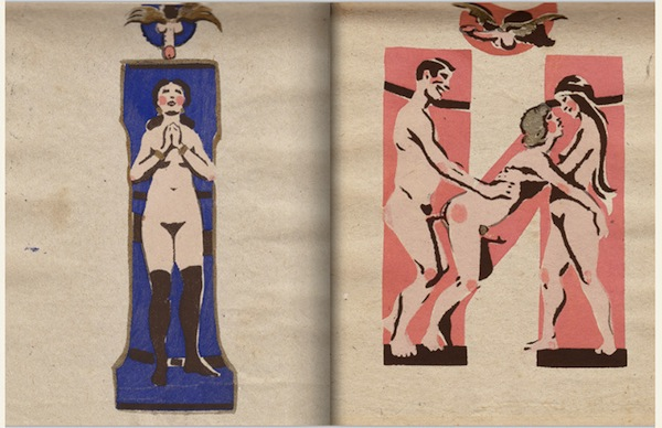 soviet erotica 5