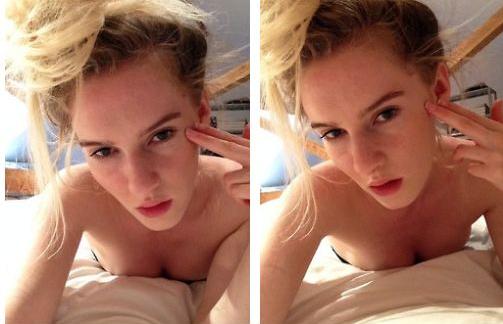 selfies-sensuais